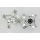 Billet Wheel Hubs - 12-554