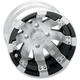 Machined Buck Shot Wheel - 158128136BW4