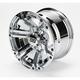 Chrome SS212 Alloy Wheel - 1228364402B