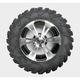 Rear Terracross R/T SS112 Alloy Wheel Kit - 41313
