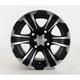 Machined SS312 Alloy Wheel - 1228444536B
