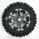 Terracross R/T XD SS312 Alloy Tire/Wheel Kit - 44293