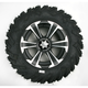 Terracross R/T XD SS312 Alloy Tire/Wheel Kit - 44295