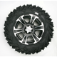 Terracross R/T XD SS312 Alloy Tire/Wheel Kit - 44297
