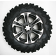 Terracross R/T XD SS312 Alloy Tire/Wheel Kit - 44299