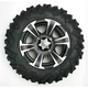 Terracross R/T XD SS312 Alloy Tire/Wheel Kit - 44302