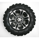 Terracross R/T XD SS312 Alloy Tire/Wheel Kit - 44303