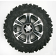 Terracross R/T XD SS312 Alloy Tire/Wheel Kit - 44304