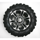 Terracross R/T XD SS312 Alloy Tire/Wheel Kit - 44305