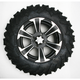 Terracross R/T XD SS312 Alloy Tire/Wheel Kit - 44292