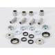 Front Lower A-Arm Bearing Kit - PWAAKH-044-32L