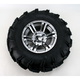 Front Right Mud Lite XL SS212 Alloy Tire/Wheel Kit - 46530R