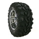 Bajacross SS212 Platinum Alloy Tire/Wheel Kit - 46554R