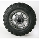 Bajacross SS212 Platinum Alloy Tire/Wheel Kit - 46556L