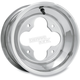 9x8 Machined A5 Wheel - A507-04