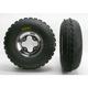 Front Doonz Tire/Wheel Kit - TW-001