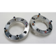 Wheel Spacer Kit - 0222-0268