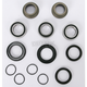 Rear Watertight Wheel Collar and Bearing Kit - PWRWC-K06-500