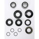 Rear Watertight Wheel Collar and Bearing Kit - PWRWC-Y06-500
