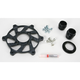 Black Front Rotor Attachment Kit - 2FC-5031