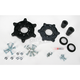 Rear Sprocket Carrier Ring Set and Rotor Attachment Kit - 2RC-5921