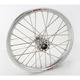 Silver Universal Wheel Assembly - 2R7CS40
