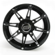 Gloss Black Type 387X Wheel - 0230-0463
