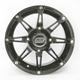 Gloss Black Type 387X Wheel - 0230-0464