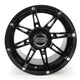 Gloss Black Type 387X Wheel - 0230-0468