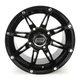 Gloss Black Type 387X Wheel - 0230-0469