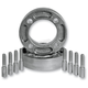 Easy Fit 1.5 in. Wheel Spacers - UTV4110FY