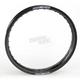 Aluminum Rear Rim - 0210-0222