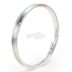 Silver Rear Original DirtStar Rim - 18X215VS01K