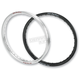 Black Rear Original DirtStar Rim - 18X215VB01S