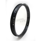 Black Rear ST-X DirtStar Rim - 19X185STB01Y