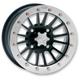 Severe Duty (SD) Beadlock 12x7 Aluminum Wheel - 1228529536B
