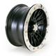 Severe Duty (SD) Series Dual Beadlock 14x7 Aluminum Wheel - 1428530536B