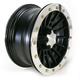 Severe Duty (SD) Series Dual Beadlock 14x7 Aluminum Wheel - 1428532536B