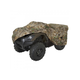 Real Tree Xtra Large ATV Deluxe Storage Cover - 15-064-044704-0
