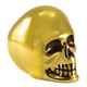 Brass Skull Shift Knob - 44159