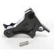 Black Race 2.0 Short Clutch Lever - LVC528