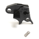 Black Race 2.0 Short Clutch Lever - LVC553