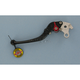 Folding Roll-A-Click Clutch Lever - AN-642-F-B