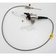 Hymec Hydraulic Clutch System - 0120596