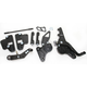 D-Axis Rearset - DRP-501-BK