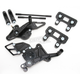 D-Axis Rearset - DRP-506-BK