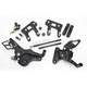 D-Axis Rearset - DRP-515-BK