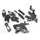 D-Axis Rearset - DRP-516-BK