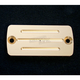 Master Cylinder Cover w/Milled Lines - C199-M5
