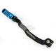 Black Short Shift Lever-KXF250SL20KBK - 01-0345-10-60